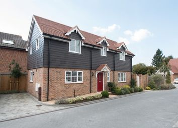 Thumbnail 3 bedroom detached house for sale in Fawkes Mews, Victoria Drive, Bognor Regis, West Sussex.