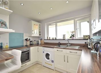 Thumbnail 3 bed flat for sale in Knoll Court, Knoll Hill, Sneyd Park, Bristol