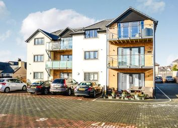 Thumbnail 2 bed flat for sale in Bay View, Pentywyn Road, Deganwy, Conwy