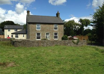 Thumbnail 5 bed detached house for sale in Ystrad Waun, Pencoed, Bridgend, Mid Glamorgan