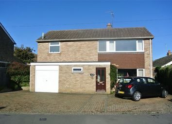 4 bed detached house for sale in Leofric Avenue, Bourne, Lincolnshire PE10