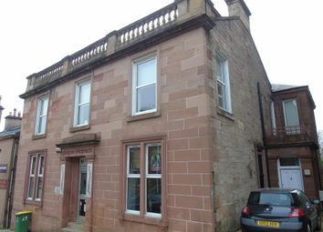 Thumbnail 3 bed town house for sale in Academy Street, Coatbridge
