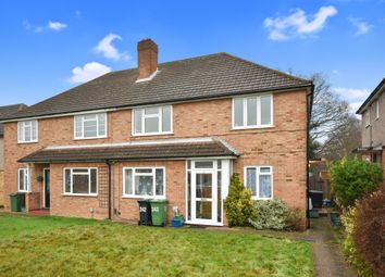 Thumbnail 2 bedroom maisonette for sale in Stoneleigh Park Road, Stoneleigh, Epsom