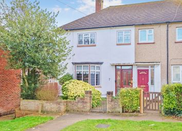 Thumbnail 3 bedroom end terrace house for sale in Petersham Gardens, Orpington