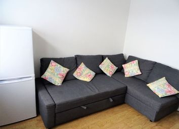 Thumbnail 2 bed maisonette to rent in Penbury Road, Southall