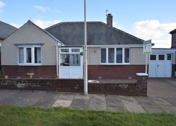 Thumbnail 2 bed detached bungalow for sale in Monks Vale Grove, Barrow-In-Furness, Cumbria