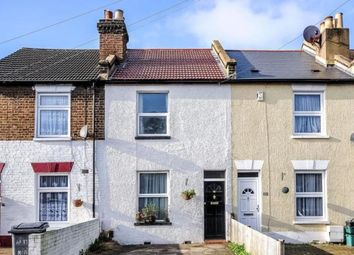 Thumbnail 3 bed terraced house to rent in Napier Road, Bromley