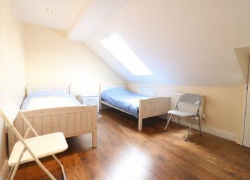 Thumbnail 5 bed terraced house to rent in High Road, London
