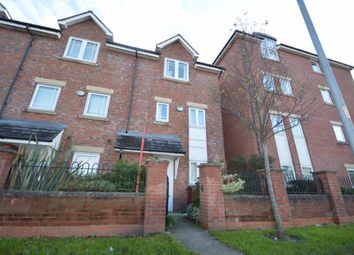 Thumbnail 4 bed property to rent in Chorlton Road, Manchester