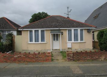 Thumbnail 2 bed bungalow to rent in Wynn Road, Tankerton, Whitstable