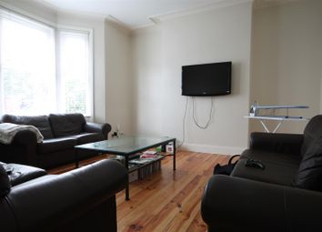 Thumbnail 8 bed terraced house to rent in Osborne Road, Jesmond, Newcastle Upon Tyne