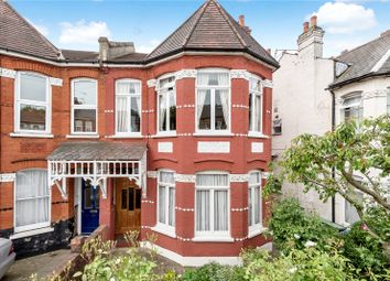 4 bed semi-detached house for sale in Palmerston Crescent, Palmers Green, London N13