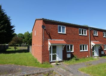 Thumbnail 4 bed end terrace house to rent in Maude Close, Wilton Park, Beaconsfield