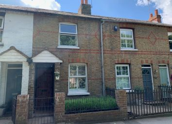 Thumbnail 2 bed terraced house for sale in School Lane, Wargrave, Reading