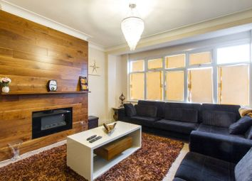 3 bed semi-detached house for sale in Arnos Road, Arnos Grove, London N11