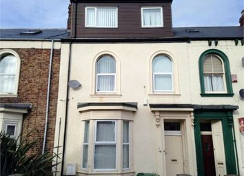 Thumbnail 4 bedroom maisonette to rent in Cresswell Terrace, Ashbrooke, Sunderland, Tyne And Wear