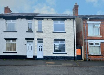 Thumbnail 2 bed semi-detached house for sale in Harcourt Street, Kirkby-In-Ashfield
