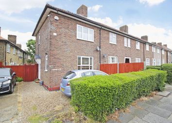Thumbnail 2 bedroom end terrace house for sale in Launcelot Road, Downham, Bromley