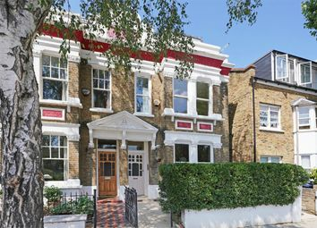 Thumbnail 1 bed flat for sale in Birkbeck Grove, London