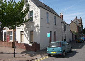 Thumbnail 1 bedroom flat to rent in Strathnairn Street, Roath, Cardiff