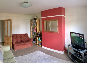 Thumbnail 3 bed detached house to rent in Leslie Road, London