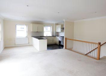 2 bed terraced house to rent in Tuckers Brook, Modbury, Ivybridge PL21