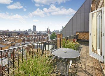Thumbnail 2 bed flat for sale in Artillery Mansions, 75 Victoria Street, Westminster, London