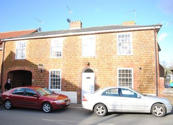 Thumbnail 3 bed cottage to rent in The Courtyard, Snettisham, King's Lynn
