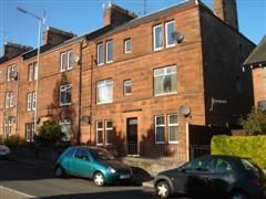 Thumbnail 1 bed flat to rent in Jeanfield Road, Perth