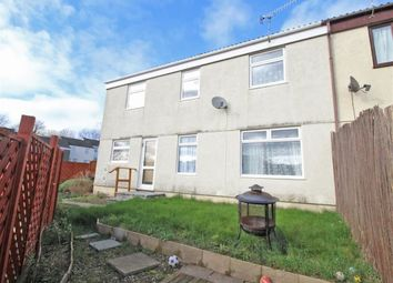 Thumbnail 3 bed end terrace house for sale in Rydal Close, Plymouth