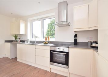 Thumbnail 2 bed flat for sale in Holtye Avenue, East Grinstead, West Sussex
