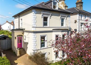 Thumbnail 5 bed detached house for sale in St. James' Road, Tunbridge Wells, Kent