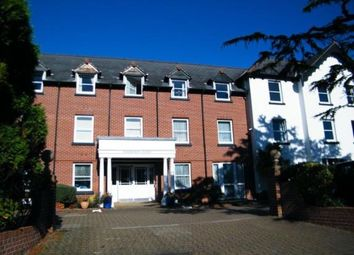 Thumbnail 1 bed flat for sale in Salterton Road, Exmouth, Devon