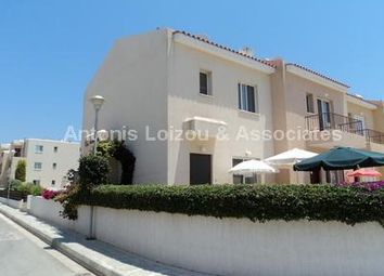 Thumbnail 2 bed property for sale in Mandria, Cyprus