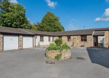 Thumbnail 4 bed barn conversion for sale in Beckside Mews, Borwick, Carnforth