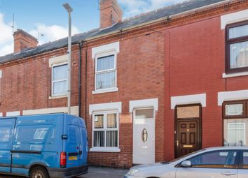 2 bed terraced house for sale in Nedham Street, Highfields, Leicester LE2