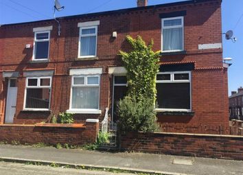 Thumbnail 2 bed terraced house for sale in Walnut Street, Manchester
