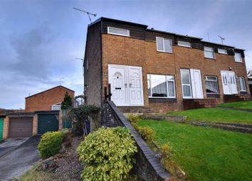 Thumbnail 3 bed end terrace house for sale in California Drive, Chapeltown, Sheffield, South Yorkshire