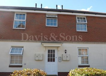 Thumbnail 1 bed flat to rent in Narbeth Close, Newport, S Wales.