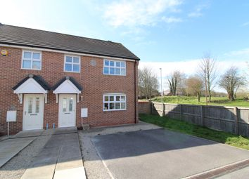 Thumbnail 3 bed semi-detached house for sale in Wheatley Drive, Castleford, West Yorkshire