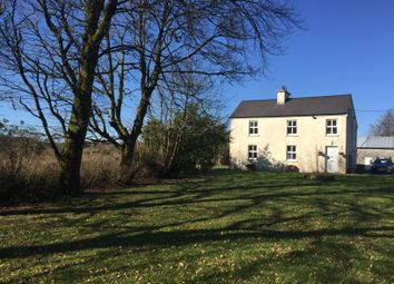 Thumbnail 4 bed detached house for sale in Rose Cottage, Edmonstown, Ballaghaderreen, Roscommon