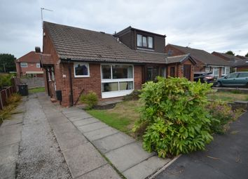2 bed semi-detached bungalow for sale in Esthwaite Drive, Astley, Tyldesley, Manchester M29