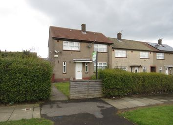 Thumbnail 3 bed semi-detached house for sale in Rothesay Road, Guide, Blackburn