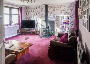 Thumbnail 3 bed semi-detached house for sale in Rannas Place, Buckie