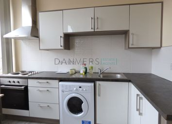 3 bed flat to rent in Humberstone Gate, Leicester LE1