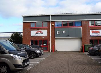 Thumbnail Warehouse to let in 16 The Business Centre, Molly Millars Lane, Wokingham, Berkshire