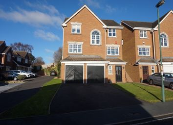 4 bed detached house for sale in Hollyoak Road, Streetly, Sutton Coldfield B74
