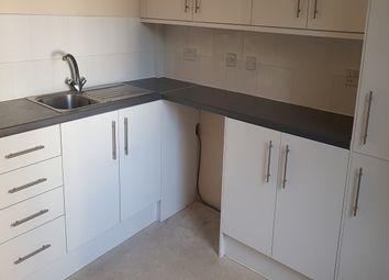 Thumbnail 2 bedroom flat to rent in Somerset Road, Ashford