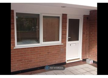 Thumbnail Studio to rent in High Street, Bromsgrove