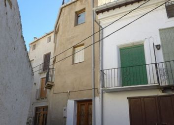 Thumbnail 7 bed town house for sale in Orce, Granada, Spain